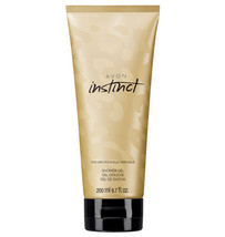 Avon Instinct Shower Gel - $3.99