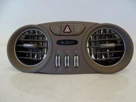 07 Mercedes R230 SL550 SL500 ac vent, dash, center, beige, 2308300854 SL... - $140.24