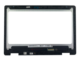 Dell Inspiron 13 7368 7378 LCD Touch Screen with Bezel B133HAB01.0 X7M2D... - $158.39