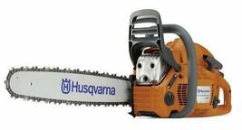 Husqvarna 460 Rancher 20-Inch 60.3Cc 2-Stoke X-Torq Gas Powered Chain Saw Power - $593.17