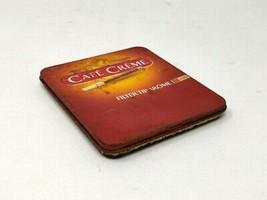 Vintage Original Cafe Creme Filter Tip Adv Tin Box Holland - $73.87