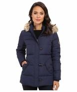 LAUREN by Ralph Lauren Down Toggle Coat For Women - $245.00