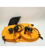 "Husqvarna 42"" Riding Mower Complete OEM Deck Assembly 583254101 - $533.49"