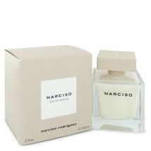 Narciso By Narciso Rodriguez Eau De Parfum Spray 5 Oz For Women - $110.94