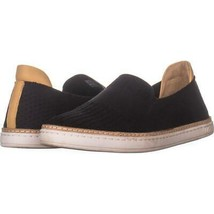 UGG Australia Sammy Fashion Slip-On Sneakers 916, Black, 9 US / 40 EU - $47.03