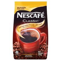 Nescafe Classic Refill, 500g - $49.99