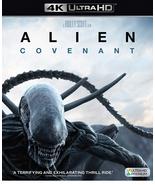 Alien: Covenant [4K Ultra HD + Blu-ray] - $7.95