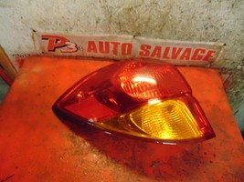 07 06 05 Subaru Legacy outback wagon oem drivers side left tail light as... - $29.69