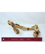 """Driftwood Tree Root Stump 11 5/8"""" Aquarium Terrarium Reptile Taxidermy D... - $19.79"""