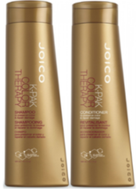 Joico K-Pak Color Therapy Shampoo and Conditioner Liter Duo - $49.95