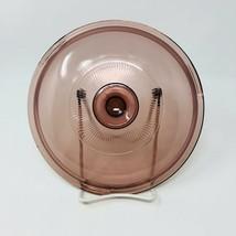 Pyrex Round Replacement Cranberry Lid Pyrex V2.5C lid for 2.5L Vision saucepan  - $17.67