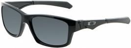 Oakley Jupiter Squared JORDY SMITH POLARIZED Sunglasses OO9135-10 Black ... - $98.99