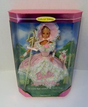Barbie as Little Bo Peep Nursery Rhyme Childrens Collector Series Doll 1... - $24.74