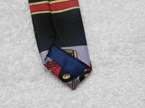 Fratello Classic Car Necktie Tie  image 5