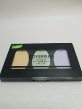 Cover Girl TruBlend Pre Touching Palette Yellow Green Purple Corrects Co... - $6.76