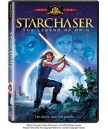 Starchaser - Legend of Orin DVD - $9.95