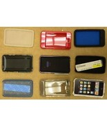Ipod Touch Case qty 9 Init DLO Griffin Belkin Various S - $21.03