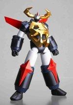 Dangaioh Kaiyodo Revoltech Super Poseable Action Figure Gaiking - $121.43
