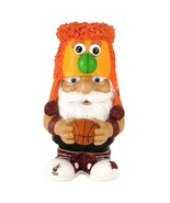 NBA Miami Heat Mad Hatter Gnome - $24.95