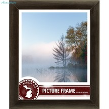 Craig Frames 232477781824 1-Inch Wide Picture/Poster Frame in Smooth Woo... - $907,83 MXN