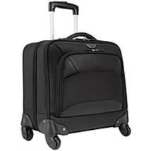 Targus Overnight PBR022 Carrying Case (Roller) for 15.6 Notebook - Black - $189.95