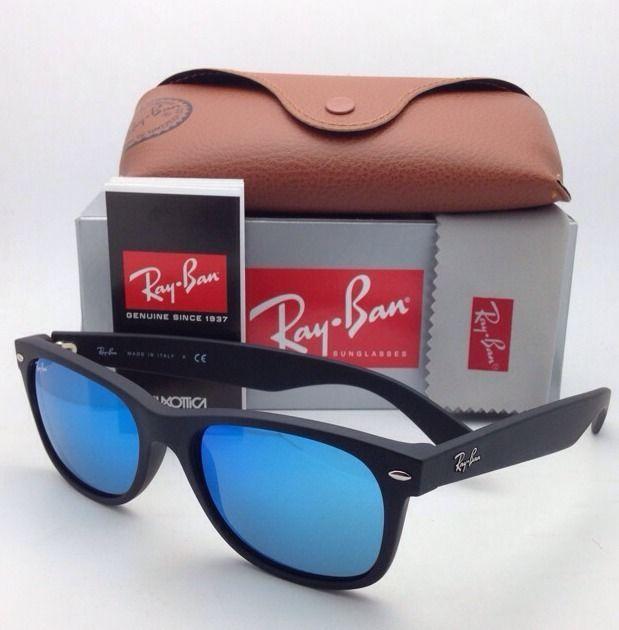 fa603c0bd New Ray-Ban Sunglasses RB 2132 622/17 52-18 and 50 similar items