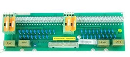 NEW ABB YB161102-BH I/O TERMINAL UNIT 2668 184-247/3