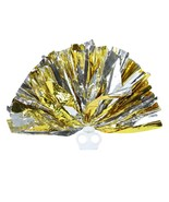 Multicolor Hand Flower Handball with(#11 SILVER AND GOLDEN) - $6.72