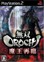 PS2 Muso OROCHI [NTSC-J] Japan Import Japanese Video Game Sony P From japan - $109.37