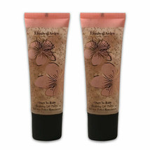 Elizabeth Arden Dare to Bare Bronzing Gel Pearls - Bronze 01 - LOT OF 2 - $47.52