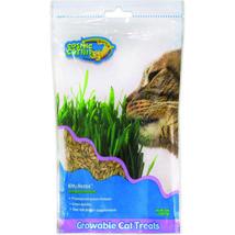 Ourpets Herbs Cosmic Catnip Kitty Herbs Growable Cat Treats 5 Ounce 7808... - $16.90