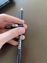 The BrowGal Tonya Crooks Eyebrow Pencil #2 Sharpener Cap +Mascara Brush - $8.99