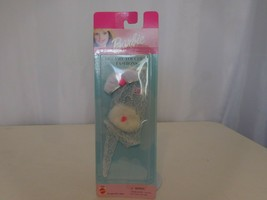 Barbie Doll Dreamy Touches Fashions Pantyhose Purse Accessories NRFP 199... - $12.88