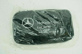 NEW MERCEDES W163 98-05 EMERGENCY SAFETY FIRST AID MEDICAL KIT POUCH 163... - $25.73