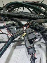 Wiring Harness DIESEL ENGINE John Deere RE117370 OEM image 7