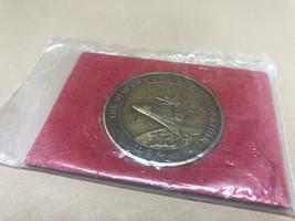 NASA Coin Columbia Young Crippen Gem Of The Galaxy Commemorative Earth R... - $14.00
