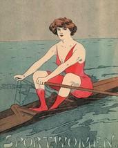 Le Frou Frou: Sportwomen - $12.95+