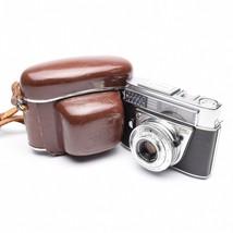 Kodak Retina IF Camera with Xenar 45mm f/2.8 Lens c. 1963-64 - $89.10