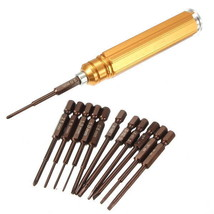 Screwdriver Set Disassemble Repair Tools For DJ... - $13.98