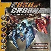 Rush n' Crush - AEG / Rackham    -=Free Shipping=-   C2 - $28.45