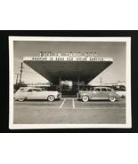 LIFE MAGAZINE Photograph Loomis Dean Drive-In 9x12 Lithograph Portfolio ... - $23.19