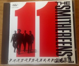 The Smithereens 11 Cd (1989) Capitol Records D 110619 - $4.99
