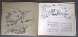 Mount Gerizim to Mount Hermon Israel Northern Battles Six Day War 1967 Book  image 6
