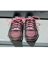 Asics Gel Assert TR Training Black/Pink, S460N  Women's Size 7  GOOD CON... - $19.59