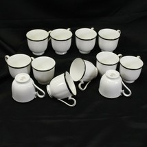 Lenox Leigh Cups Lot of 12 - $87.22