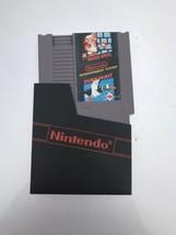 Super Mario Bros. / Duck Hunt (Nintendo Entertainment System) NES Game E... - $9.99