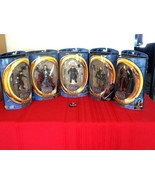 The Lord of the Rings The Return of the King ToyBiz Eomer Eowyn Frodo Ar... - $40.00