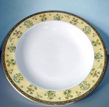 """Wedgwood INDIA Large Pasta Bowl Plate 11.25"""" New - $54.90"""
