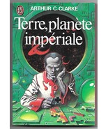 Imperial Earth (Terre Planete Imperiale) Arthur Clarke French Book P. Ca... - $6.50