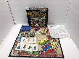 Vintage CHEERS Board Game 1987 TSR TV Show Quotes & Notes - $9.89